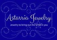 Astarria Jewelry Logo - Entry #76