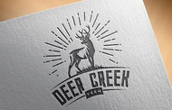 Deer Creek Farm Logo - Entry #181