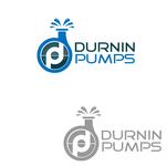 Durnin Pumps Logo - Entry #256