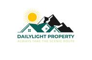 Daylight Properties Logo - Entry #36