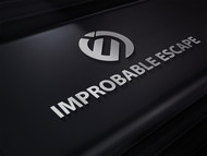 Improbable Escape Logo - Entry #161