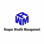 Reagan Wealth Management Logo - Entry #573