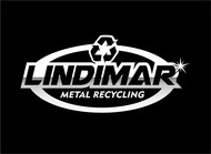 Lindimar Metal Recycling Logo - Entry #61
