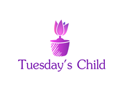 Tuesday's Child Logo - Entry #138