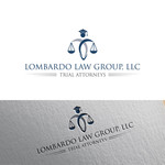 Lombardo Law Group, LLC (Trial Attorneys) Logo - Entry #82
