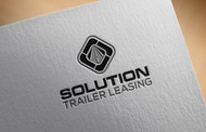 Solution Trailer Leasing Logo - Entry #134