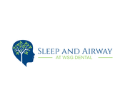Sleep and Airway at WSG Dental Logo - Entry #236