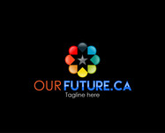 OURFUTURE.CA Logo - Entry #24