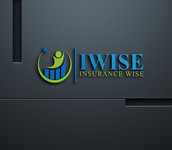 iWise Logo - Entry #128