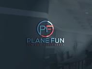 PlaneFun Logo - Entry #9