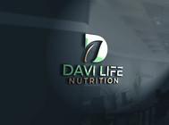 Davi Life Nutrition Logo - Entry #821