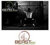 BEAST box CrossFit Logo - Entry #16