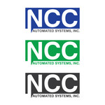 NCC Automated Systems, Inc.  Logo - Entry #50