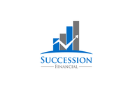 Succession Financial Logo - Entry #534