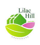 Lilac Hill Greenhouse Logo - Entry #155