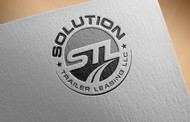 Solution Trailer Leasing Logo - Entry #23