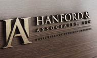Hanford & Associates, LLC Logo - Entry #628