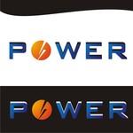 POWER Logo - Entry #40
