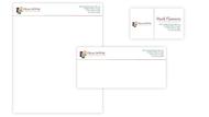 Business Card, Letterhead & Envelope Logo - Entry #18