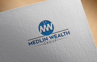 Medlin Wealth Group Logo - Entry #54