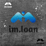 im.loan Logo - Entry #873