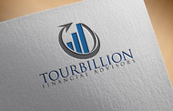 Tourbillion Financial Advisors Logo - Entry #71