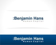 Benjamin Hans Human Capital Logo - Entry #61