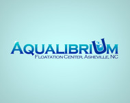 Aqualibrium Logo - Entry #4