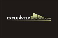 ExclusivelyBroadway.com   Logo - Entry #184