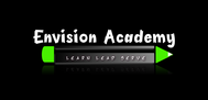 Envision Academy Logo - Entry #18