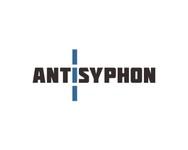Antisyphon Logo - Entry #591