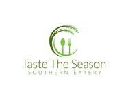 Taste The Season Logo - Entry #237