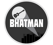 Bhatman Logo - Entry #54