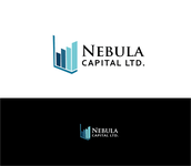 Nebula Capital Ltd. Logo - Entry #36