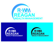 Reagan Wealth Management Logo - Entry #266