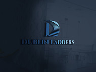 Dublin Ladders Logo - Entry #161
