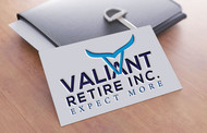 Valiant Retire Inc. Logo - Entry #261