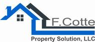 F. Cotte Property Solutions, LLC Logo - Entry #243