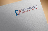 Dominique's Studio Logo - Entry #113