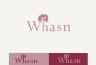 WHASN Logo - Entry #17