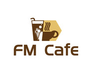 FM Cafe Logo - Entry #42