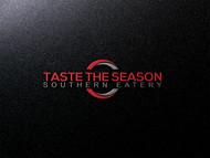 Taste The Season Logo - Entry #413