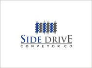 SideDrive Conveyor Co. Logo - Entry #546
