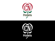 CN Hotels Logo - Entry #45