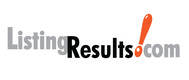 ListingResults!com Logo - Entry #166