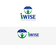 iWise Logo - Entry #463