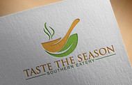 Taste The Season Logo - Entry #241
