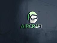 KP Aircraft Logo - Entry #71