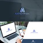 Antisyphon Logo - Entry #217