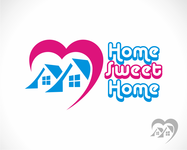 Home Sweet Home  Logo - Entry #39